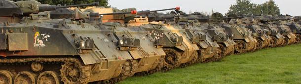 Is dit de oplossing voor de tanks van defensie?