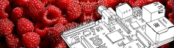 Handleiding voor Raspberry Pi in het onderwijs