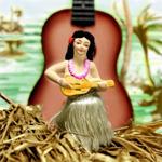 Hulu gaat Hawaï style