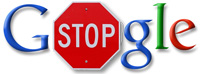 Stop Google Video