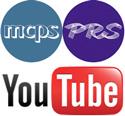 MCPS-PRS YouTuve