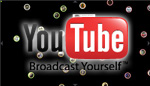 YouTube Logo Visualisatie