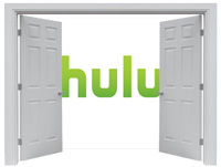 Hulu opens doors