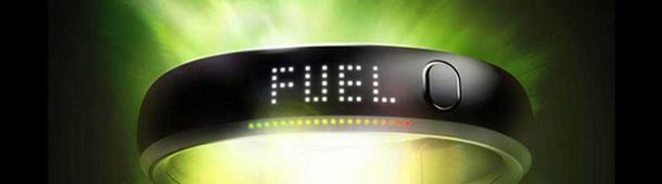 Nike Fuelband, Fitbit en Intenz bewegingsmeters vergeleken