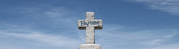 RIP Hyves