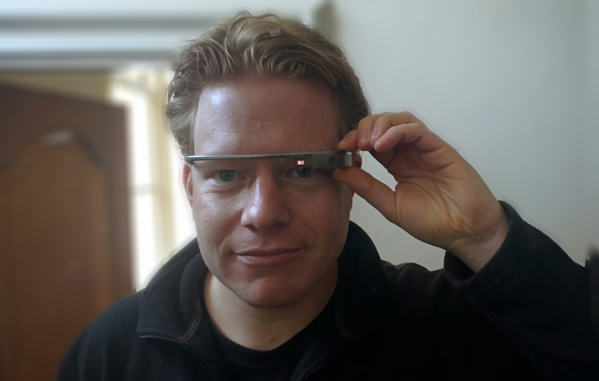 10 dagen met Google Glass