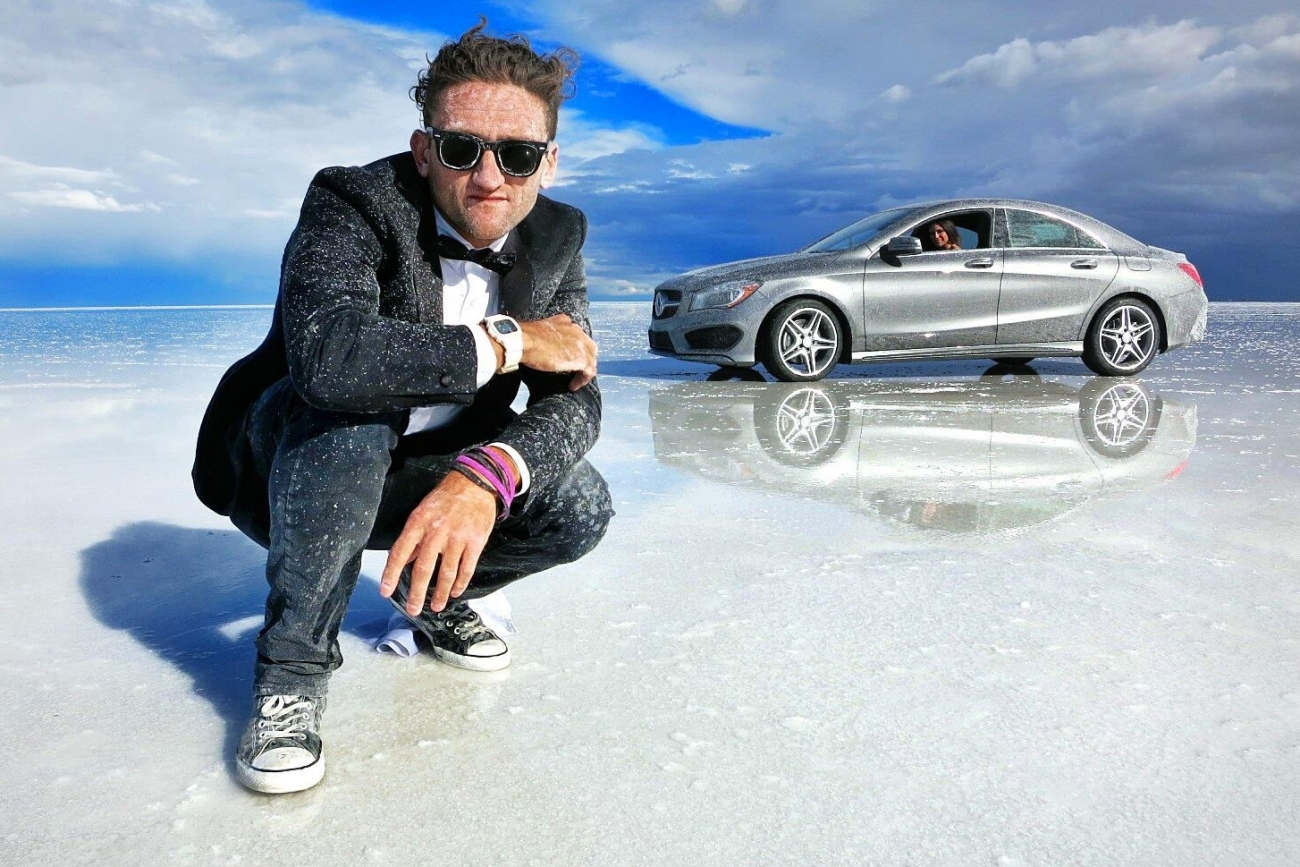 The Casey Neistat phenomenon